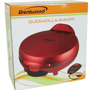 Brentwood TS-120 Appliances Quesadilla Maker - Quesadilla Makers