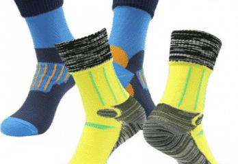 Top 17 Best Waterproof Socks in 2021 Reviews
