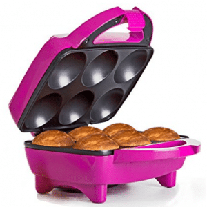 Holstein Housewares Cupcake Maker Coolest Birthday Christmas Gifts For 11 Year Old Girls