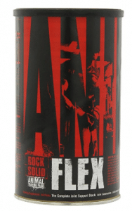 Universal Nutrition Animal Flex Complete Joint Support Supplement