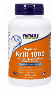 NOW Neptune Krill Oil 1000mg