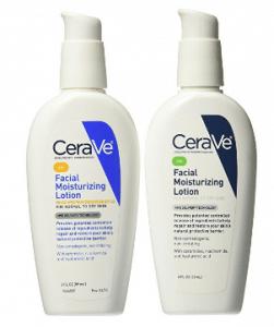 CeraVe Facial Moisturizing Lotion 3oz.