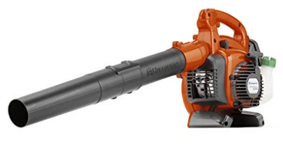 Husqvarna 952711925 125B 28cc 2-Stroke 170 MPH Gas Powered Handheld Blower- Electric Leaf Blowers