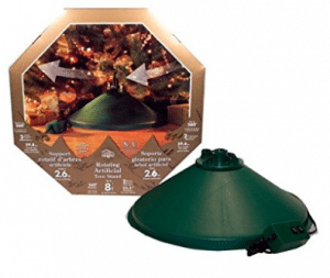 Christmas Tree Stand Ez Rotate - Christmas Tree Stands