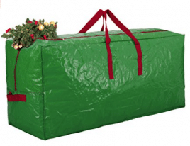 Christmas Tree Storage Bags, Zober Christmas Tree Bag - Artificial Christmas Tree Storage