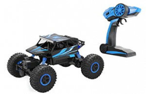 Babrit Newer 2.4HZ Racing Cars RC Cars Remote Control Cars Electric Rock Crawler Radio Control Cars Off Road Cars