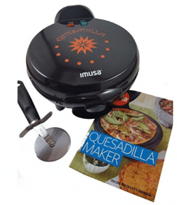 IMUSA Traditional Quesadilla Maker, Quesadilla Makers