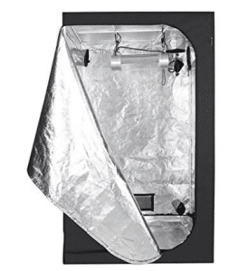 Ultra Strong 4x4 Grow Tent from IDAODAN
