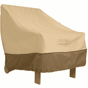 Classic Accessories Veranda Patio Lounge Chair/Club Chair Cover
