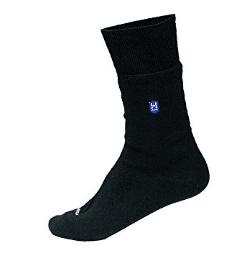 Hanz Lightweight Waterproof Socks: Crew-length