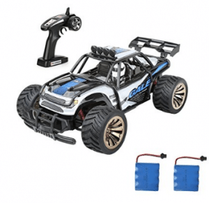 Distianert Electric RC Car Offroad Remote Control Car RTR RC Buggy RC Monster Truck