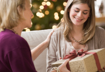 Top 9 Best Christmas Gifts for Mom in 2019