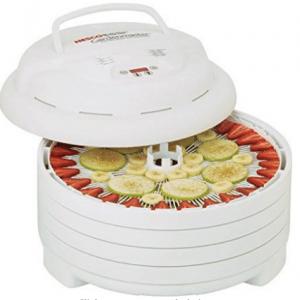 Nesco FD-1040 Gardenmaster Food Dehydrator