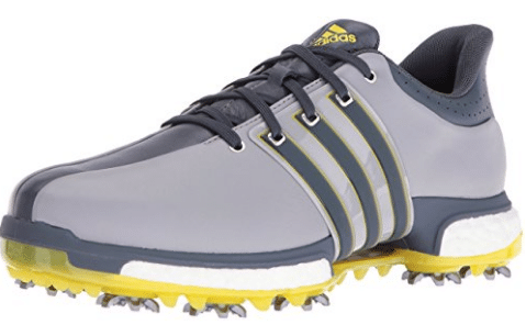 adidas Golf Men's Tour360 Boost Spiked Shoe