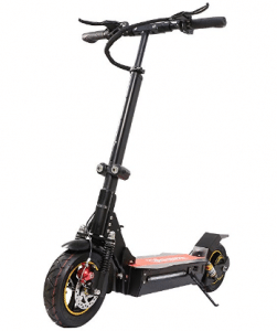 Qiewa Q1Hummer 800Watts Electric Scooter 26Ah 48V - Xmas Presents for Boyfriends