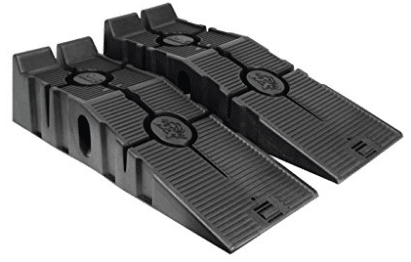 RhinoGear 11909ABMI RhinoRamps Vehicle Ramp - Car Ramps