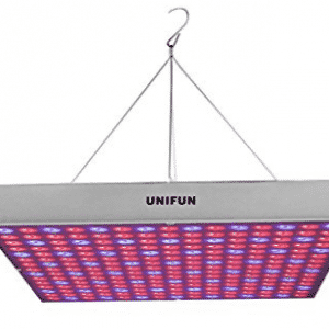 45W LED Grow Light, UNIFUN New Light Plant
