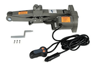 Pilot Automotive Q-HY-1500L 12 V Electric Car Jack
