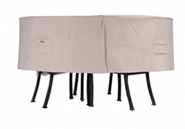 Strange Top 15 Best Waterproof Patio Furniture Covers In 2019 Reviews Short Links Chair Design For Home Short Linksinfo