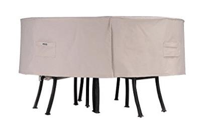 Patio Watcher Patio Furniture Cover Waterproof Outdoor