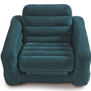 Intex Pull-out Chair Inflatable Bed