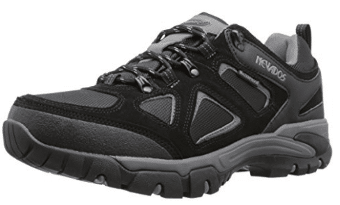 Nevados Men's Spire Low Waterproof Hiking Shoe