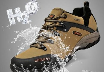 Top 10 Best Waterproof Hiking Shoes for Men in 2019 – Buyer's Guide
