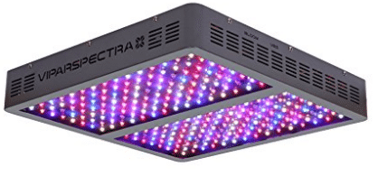 VIPARSPECTRA 1200W LED Grow Light Full Spectrum for Indoor Plants Veg and Flower