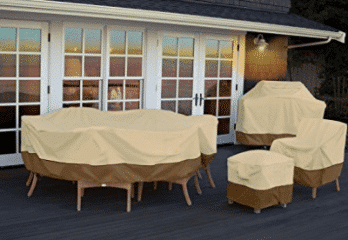 Top 10 Best Waterproof Patio Furniture Covers In 2018 Er S Guide