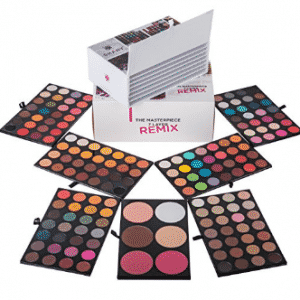 SHANY The Masterpiece 7 Layers All - in - One Makeup Set