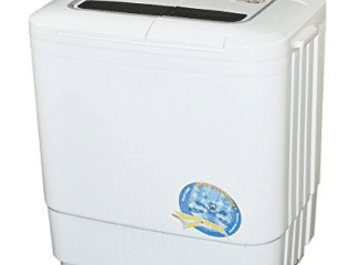 Top 12 Best Mini Washing Machines in 2019 – Buyer's Guide