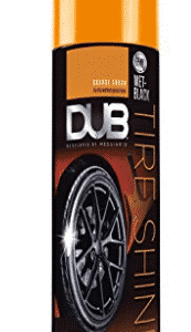 DUB U1319 Tire Shine
