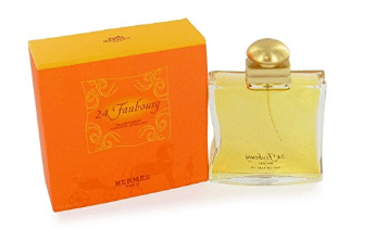 24 Faubourg By Hermes For Women. Eau De Parfum Spray