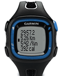 Garmin Forerunner 15 Large, Xmas Presents for Boyfriends