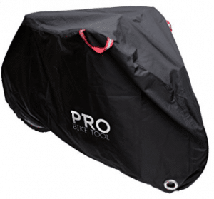 Pro Bike Cover for Outdoor Bicycle Storage - Bike Covers Large or XL