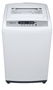Magic Chef MCSTCW16W3 1.6 cu. ft. Topload Compact Washer, Mini Washing Machines