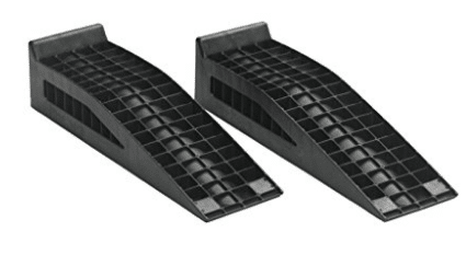 Scepter 08226 Plastic Automotive Ramp Set - Car Ramps