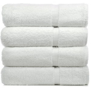 Luxury Hotel & Spa Bath Towel 100% Genuine Turkish Cotton, Bath Towel Sets