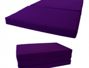 "Brand New Twin Size Shikibuton Tri Fold Foam Beds 3"" Thick X 39"" Wide X 75"""