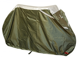 YardStash Bicycle Cover XL: Extra Large Size for Beach Cruiser Cover - Bike Covers