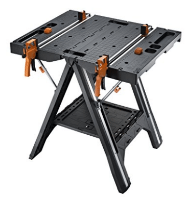 WORX Pegasus Multi-Function Work Table, Portable Workbenches