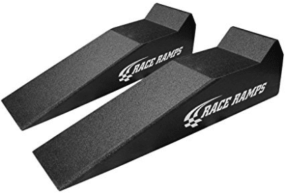 "Race Ramps RR-40 40"" Race Ramp -Car Ramps"