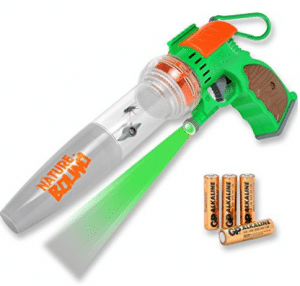 Nature Bound Bug Catcher Toy, Eco-Friendly Bug Vacuum