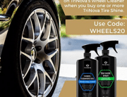 Top 10 Best Tire Shines Review in 2018 – Buyers Guide