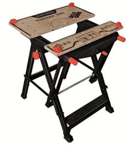 Black & Decker WM1000 Workmate Workbench, Portable Workbenches