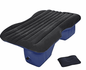 Ancheer Multifunctional Inflatable Car Mattress