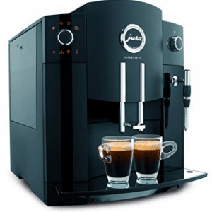 Jura 13531 Impressa C5 Fully Automatic Coffee Center