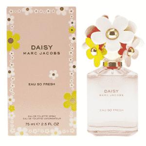 Marc Jacobs Daisy Eau So Fresh By Marc Jacobs Eau-de-toilette Spray for Women