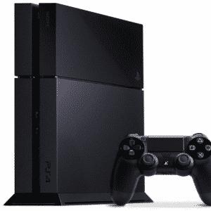 PlayStation 4 500GB Console - Xmas Presents for Boyfriends