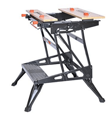 Black & Decker WM425 Workmate 425 550-Pound Capacity Portable Work Bench - Portable Workbenches